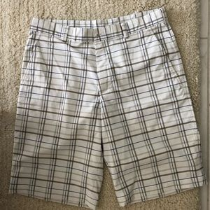 NWOT men's golf shorts